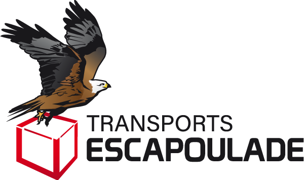 Transports Escapoulade