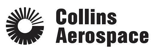 Logo Collins Aerospace